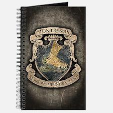 Montresor Coat Of Arms Journal