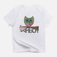 Unique Scrapbook Infant T-Shirt