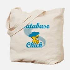 Database #3 Tote Bag