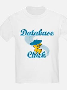Database #3 T-Shirt