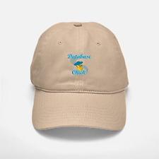 Database #3 Baseball Baseball Cap