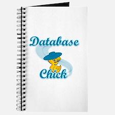 Database #3 Journal