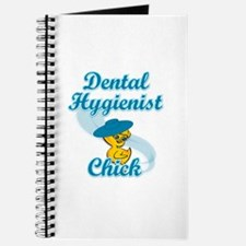 Dental Hygienist Chick #3 Journal