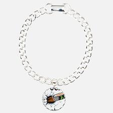 Puck Lymphoma Bracelet