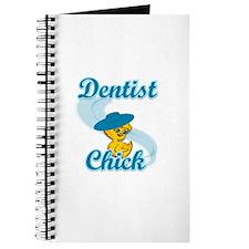 Dentist Chick #3 Journal