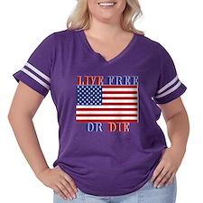 Dermatologist Chick #3 T-Shirt
