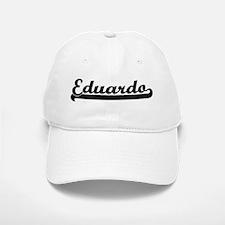 Black jersey: Eduardo Baseball Baseball Cap