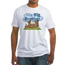 Im a Big Brother Bear Shirt