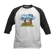 Im a Big Brother Bear Tee