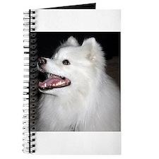 Cute Eskie Journal