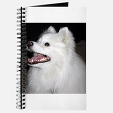 Cute Dog breed art Journal