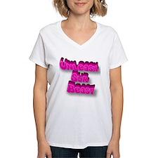Education Chick #3 T-Shirt