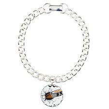 Puck Behcets Disease Bracelet
