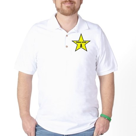 Pawn Star Golf Shirt