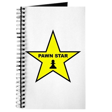 Pawn Star Journal