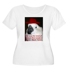 Cockatoo - Jaz T-Shirt