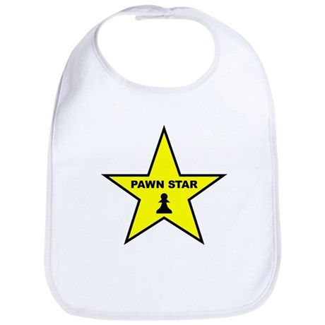Pawn Star Bib