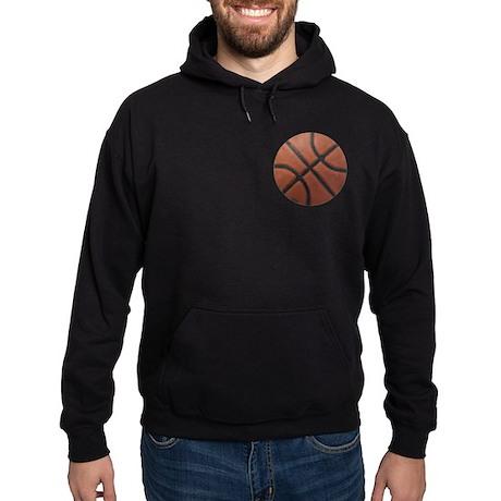 Basketball Tilt P Hoodie (dark)