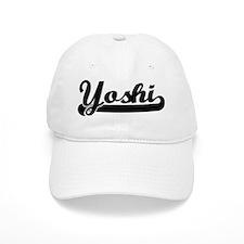 Black jersey: Yoshi Baseball Cap