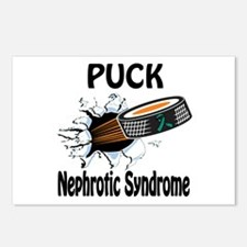 Puck Nephrotic Syndrome Postcards (Package of 8)