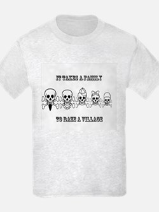 Pirate Family T-Shirt