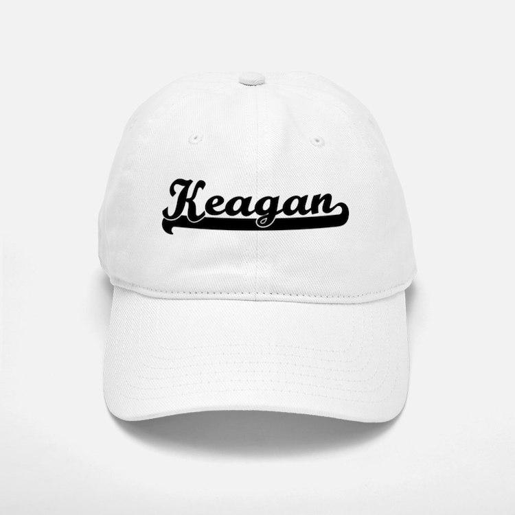 Black jersey: Keagan Baseball Baseball Cap