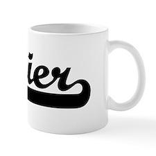 Black jersey: Zavier Mug