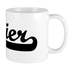 Black jersey: Zavier Small Mug