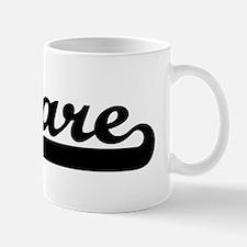 Black jersey: Amare Mug