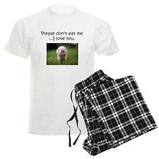 Dont Eat Me Pajamas
