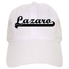 Black jersey: Lazaro Baseball Cap
