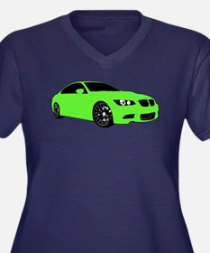 BMW E92 M3 M SPORT Lime Green Special Edition Wome