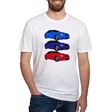 BMW E92 M3 M SPORT Shirt