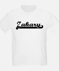 Black jersey: Zakary Kids T-Shirt
