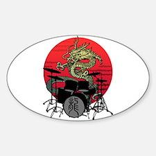Dragon Drum 01 Decal