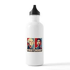 PRESIDENTS Water Bottle