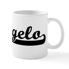 Black jersey: Deangelo Small Small Mug