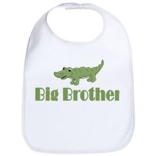 Big Brother Crocodile Bib