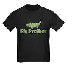 Big Brother Crocodile T