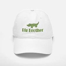 Big Brother Crocodile Baseball Baseball Cap