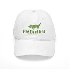 Big Brother Crocodile Baseball Cap