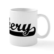 Black jersey: Zackery Mug