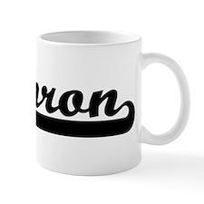 Black jersey: Kamron Mug