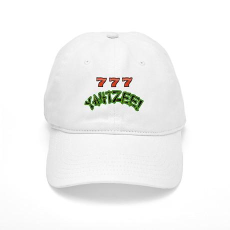 777 Yahtzee Cap
