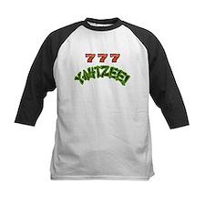 777 Yahtzee Tee