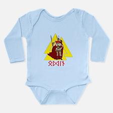 Odin Long Sleeve Infant Bodysuit
