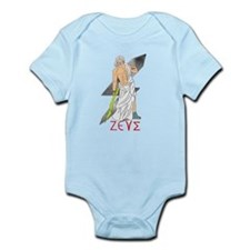 Zeus Infant Bodysuit