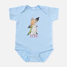 Zeus Infant Bodysuit
