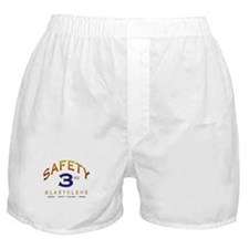 BLASTOLENE SAFETY THIRD Boxer Shorts