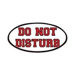 Do Not Disturb Patches